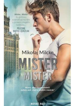 Mister, Mister