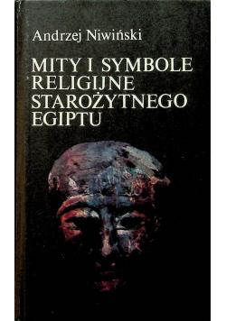 Mity i symbole religijne Starożytnego Egiptu