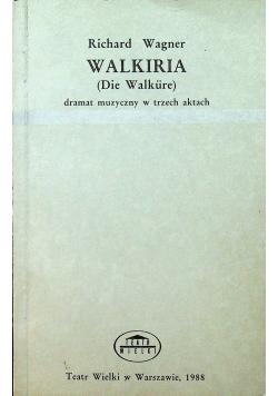 Walkiria