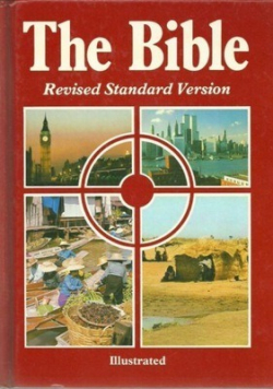 The Bible Revised Standard Version