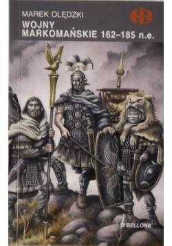 Wojny Markomańskie 162 185 ne