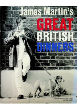Great British dinners