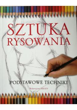 Sztuka rysowania Podstawowe techniki