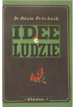 Idee i ludzie 1946 r