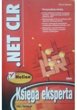 Księga eksperta NET CLR