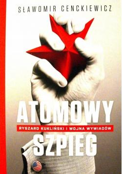 Atomowy szpieg