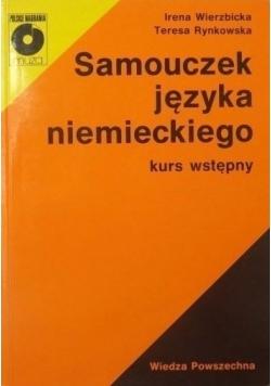 Samouczek języka niemieckiego Kurs wstępny