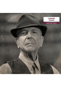 Bardowie i poeci - Leonard Cohen LP
