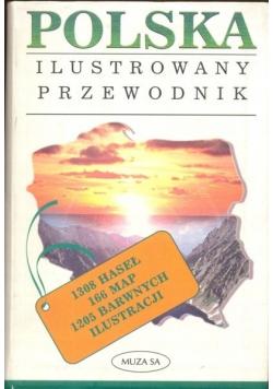 Polska Ilustrowany przewodnik