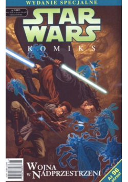 Star wars 1/2011