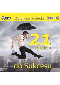 21 godzin do sukcesu audiobook