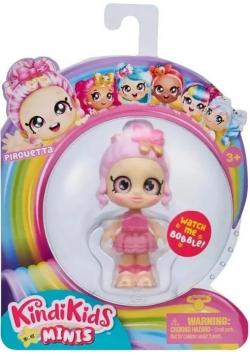 Kindi Kids Mini - Pirouetta