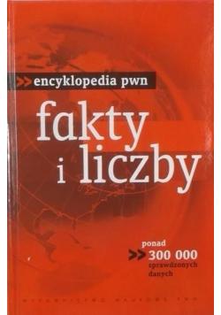 Fakty i liczby Encyklopedia PWN