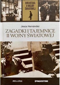 Zagadki i tajemnice II wojny światowej