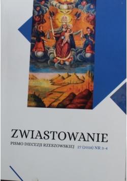 Zwiastowanie pismo Diecezji Rzeszowskiej