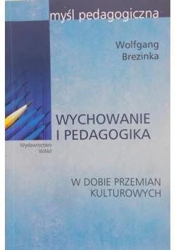 Wychowanie i pedagogika