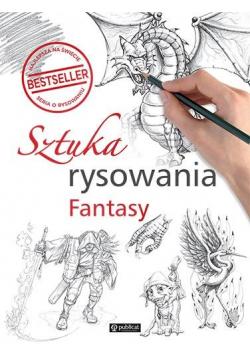 Sztuka rysowania. Fantasy