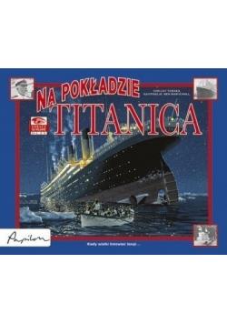 Na pokładzie Titanica
