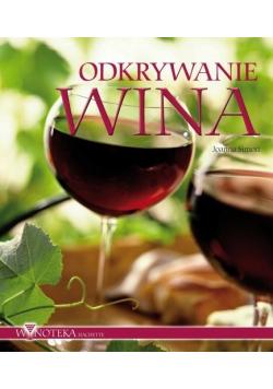 Odkrywanie wina