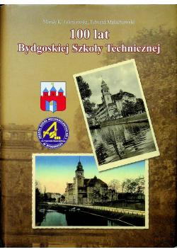 100 lat Bydgoskiej szkoły technicznej