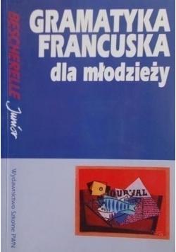 Gramatyka francuska dla młodzieży