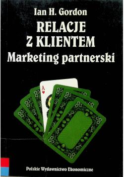Relacje z klientem Marketing partnerski