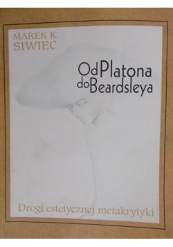 Od Platona do Beardsleya