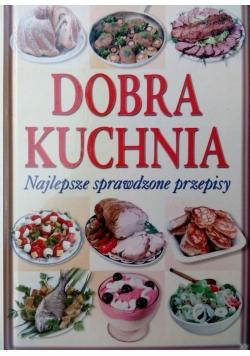 Dobra Kuchnia najlepsze sprawdzone przepisy